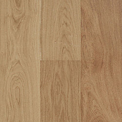 3/8 x 6-3/8 Blue Ridge Oak Wire Brushed Engineered Hardwood Flooring